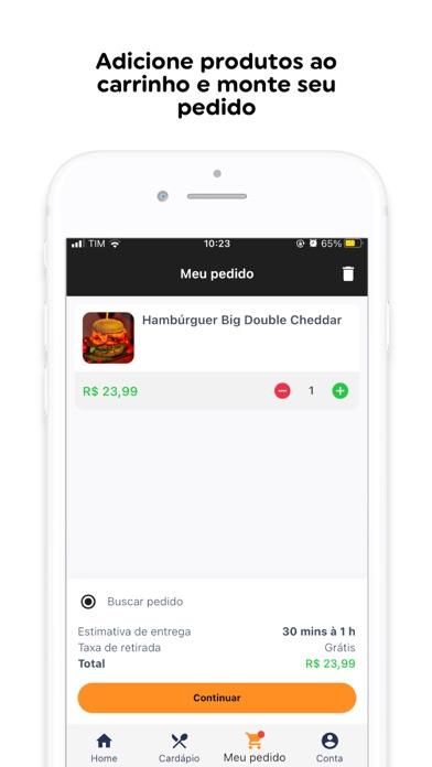 TDC - Toque do Chef screenshot 6