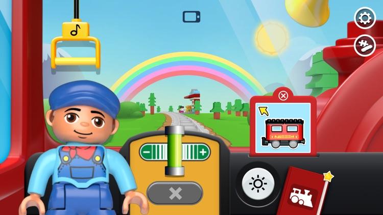 LEGO® DUPLO® Connected Train screenshot-3