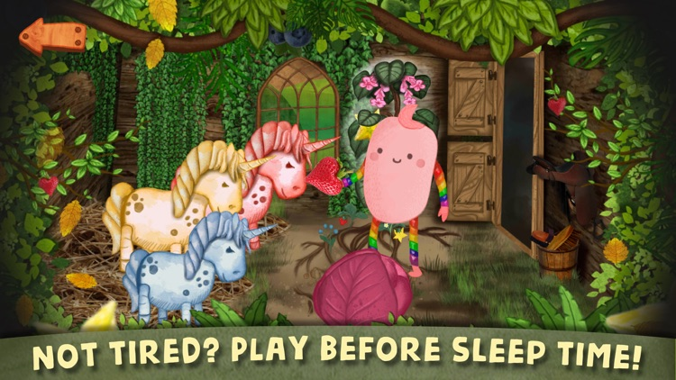 Bedtime Stories - Night Train screenshot-7