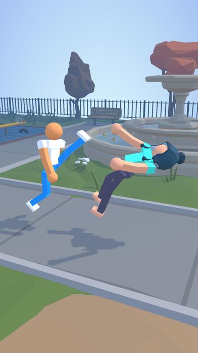 Ragdoll Fighter screenshot 1