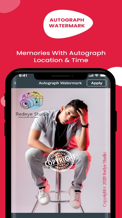 Add Watermarks – Photo & Video screenshot-3