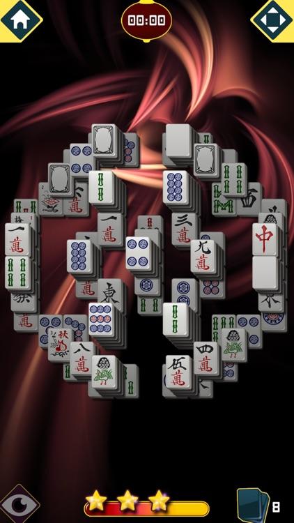 Mahjong Myth screenshot-4