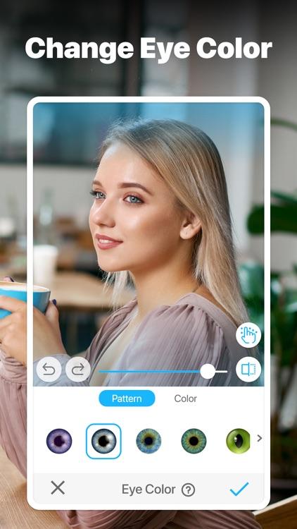 Selfix - Photo Editor screenshot-6