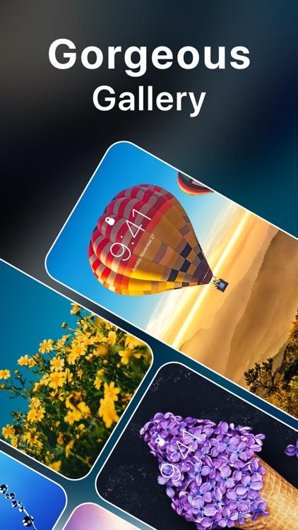 Live Wallpaper 3D screenshot-3