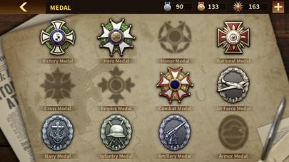 Glory of Generals 3 screenshot 9