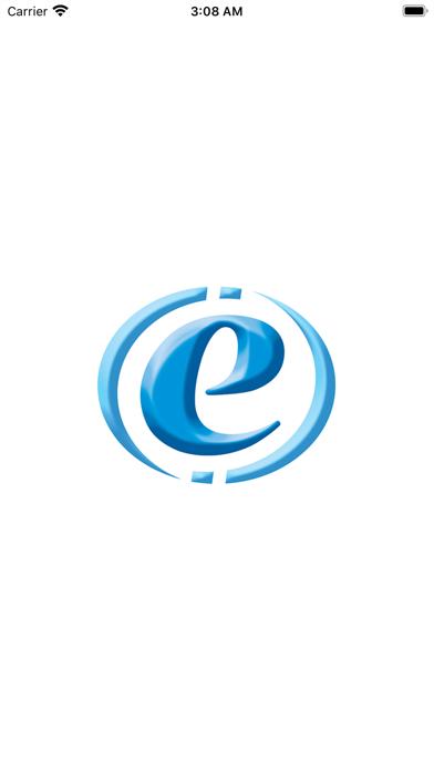 E-Central Credit Union MobileScreenshot of 1