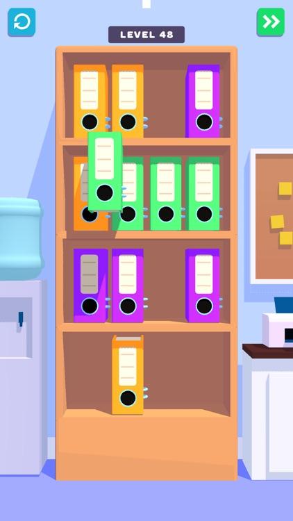 Office Life 3D screenshot-5