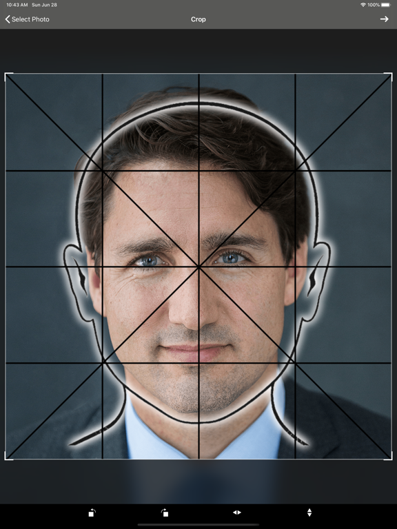 Face Morph - Morph 2 Faces screenshot 15