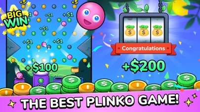 Plinko Master - Be a winner screenshot 9