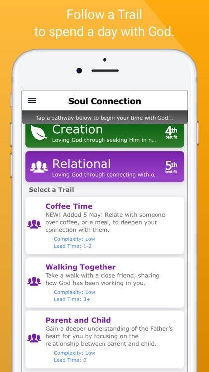 Soul Connection screenshot-4