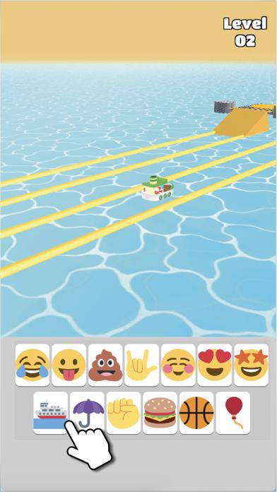 Emoji Run! screenshot 8