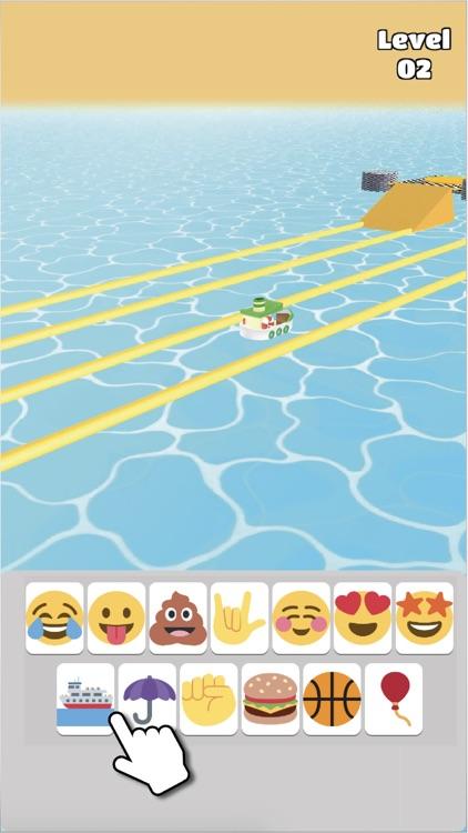 Emoji Run! screenshot-7