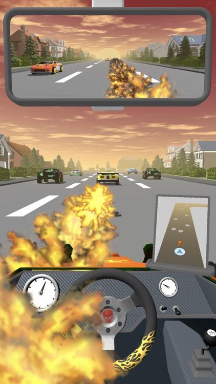 Lethal Rush 3D screenshot-8