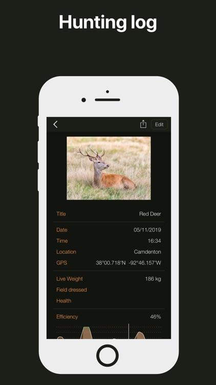 Hunting Calendar, Solunar