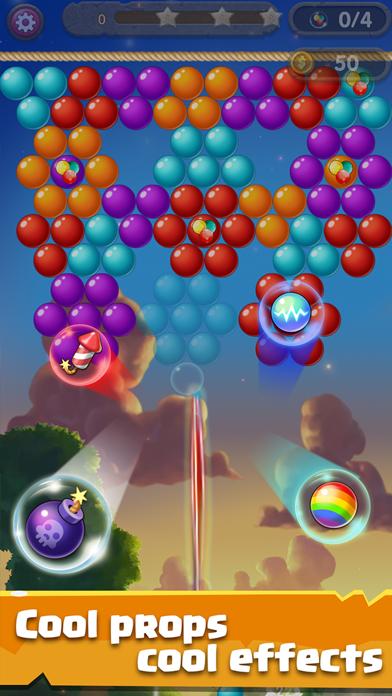 Bubble Pop! Puzzle screenshot 2