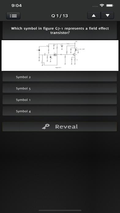 HAM Test Prep General Q&A screenshot 4