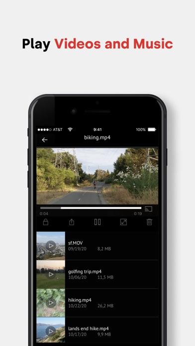 iXpand DriveScreenshot von 5
