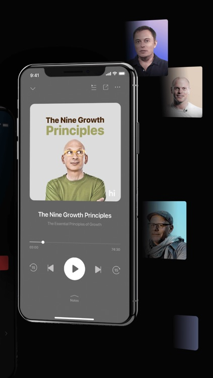 Himalaya - Premium Audio