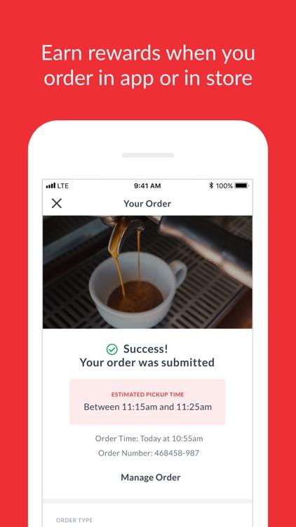 Equator Coffees screenshot-3