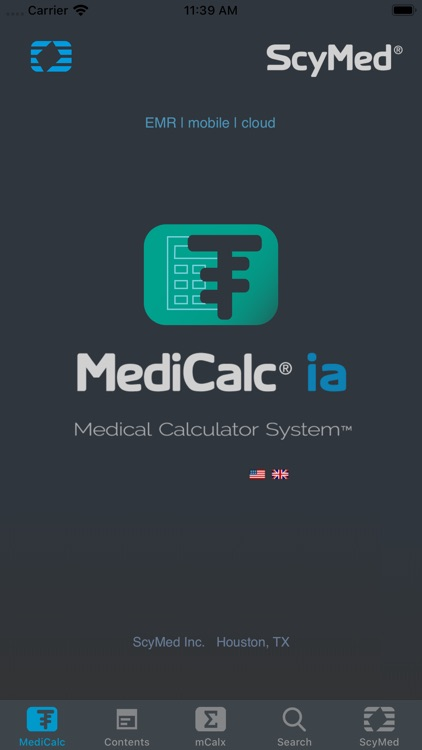 MediCalc® screenshot-0