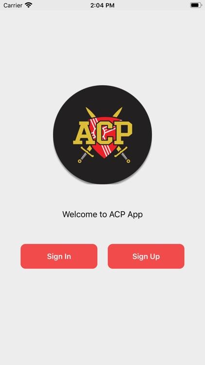ACP Dispatch