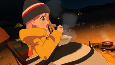 Laid-Back Camp Virtual Fumoto screenshot 1