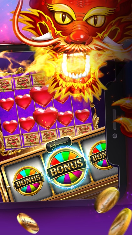 Wynn Slots - Las Vegas Casino screenshot-2