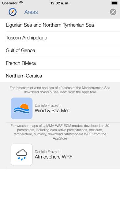 Wind & Sea HRのおすすめ画像4