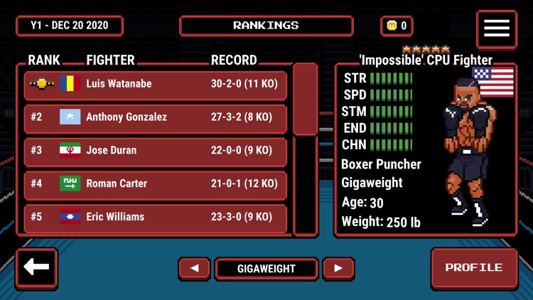 Prizefighters 2 screenshot-5