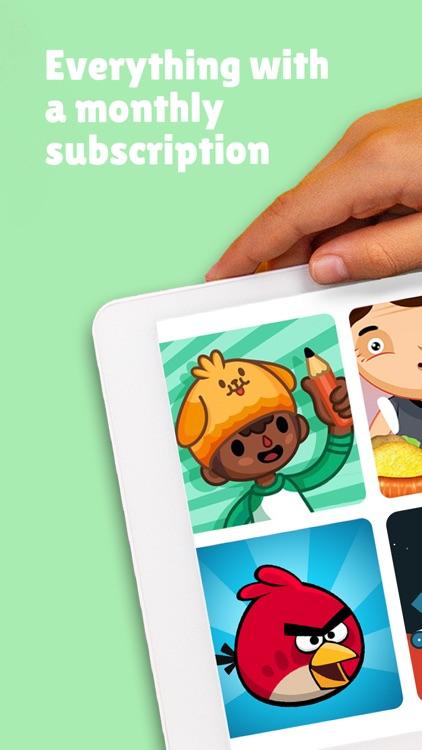 Hatch Kids - games for kids screenshot-5