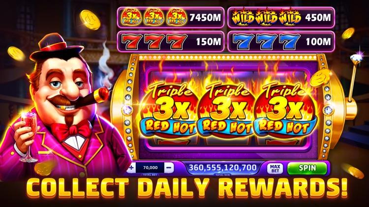 Jackpot Crush - Casino Slots screenshot-4