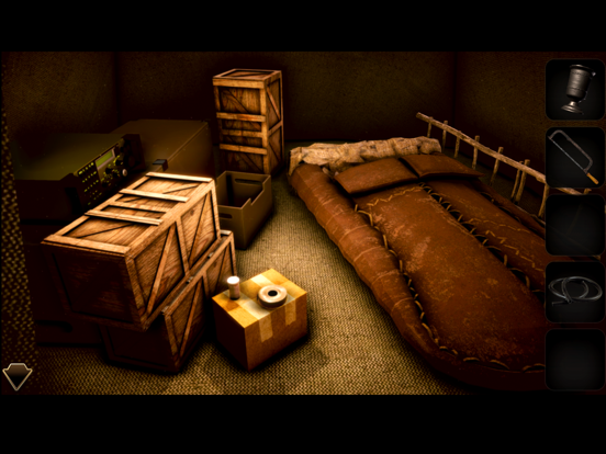 Mystery Of Camp Enigma II screenshot 7