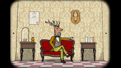 Скриншот №2 к Rusty Lake Hotel