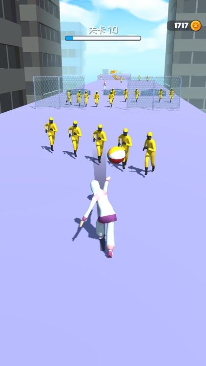 球球接力跑 screenshot-6