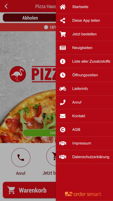 Pizza Haus BuxtehudeScreenshot von 3