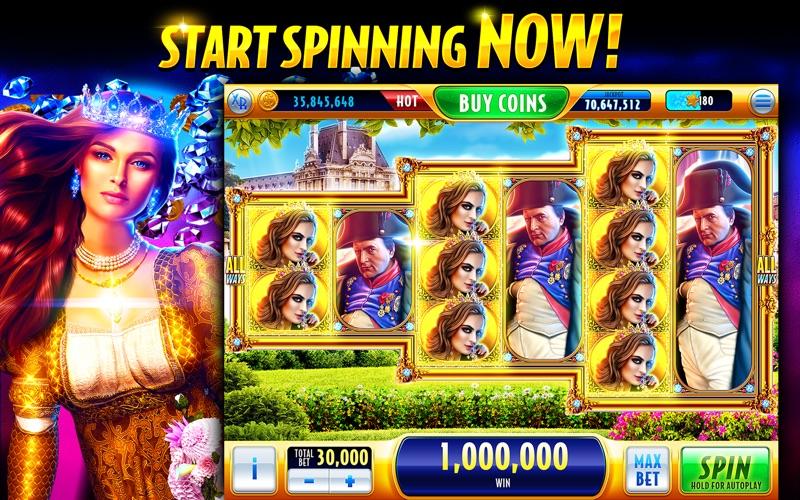 daniel o'donnell casino rama 2017 Slot