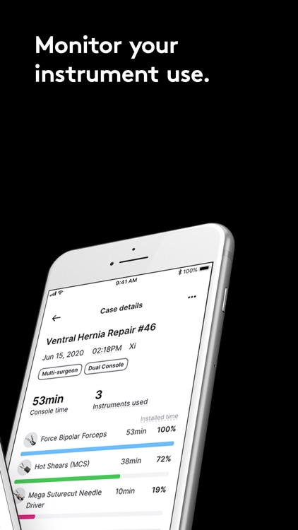 My Intuitive screenshot-5
