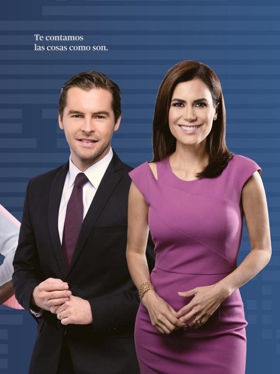 Noticias Telemundo screenshot 10