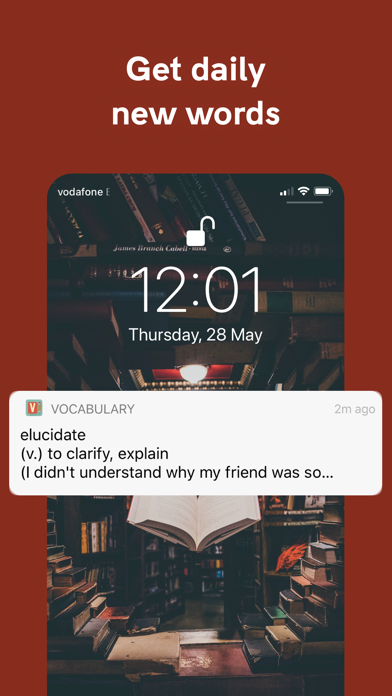 Vocabulary - Learn New Words wiki review and how to guide