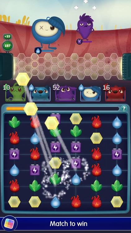 Dr. Schplot's Nanobots screenshot-3