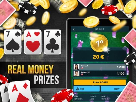 Poker - Win Cash Prizes screenshot 9