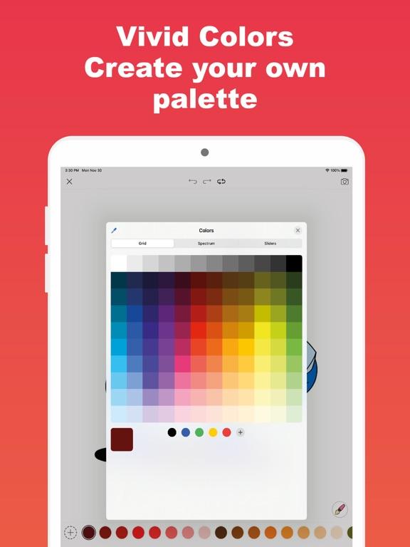 Colortnite: お気に入りの塗り絵アプリのおすすめ画像8
