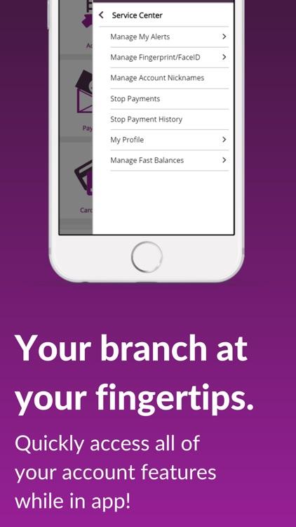 UniBank Mobile Banking screenshot-3