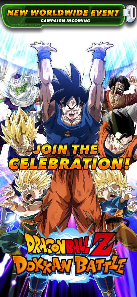 Dragon Ball Final Stand Tournament Of Power Group Roblox Dragon Ball Z Dokkan Battle Overview Apple App Store Germany