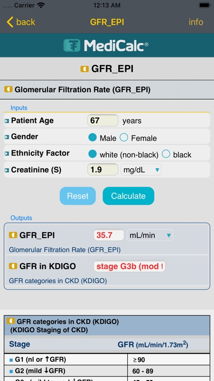 NephroCalc™ screenshot-6