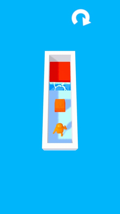 Jelly Push screenshot 1