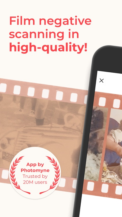 FilmBox by Photomyne screenshot-0