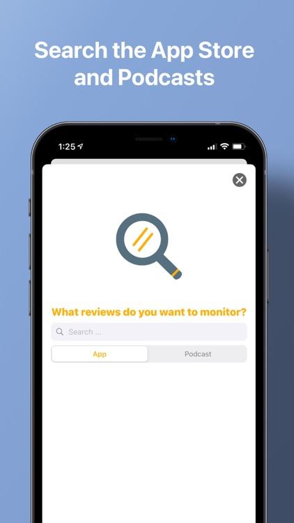 Monitor My Reviews screenshot-4
