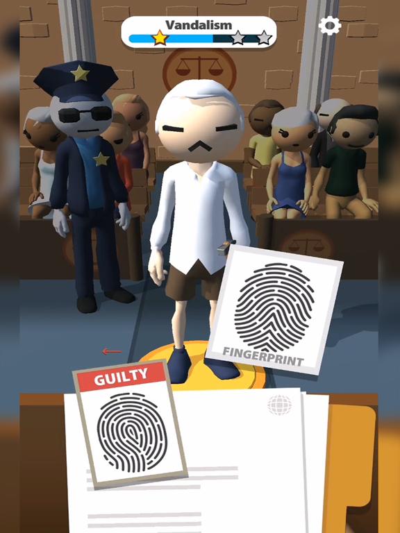 Guilty! screenshot 13