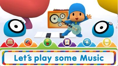 Talking Pocoyo 2: Play & Learnのおすすめ画像2